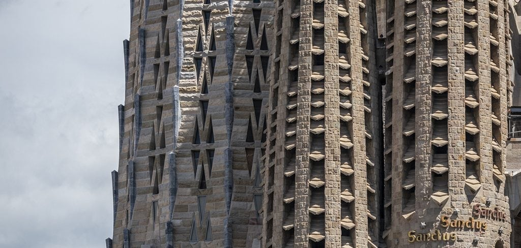 Torres campanars i torres centrals