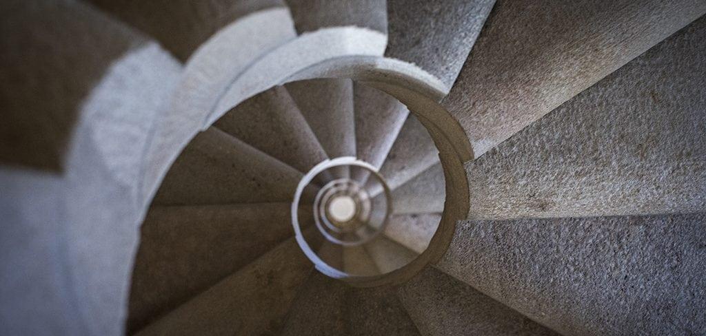 Escales Sagrada Família