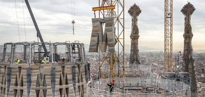 Torre de l'evangelista Marc