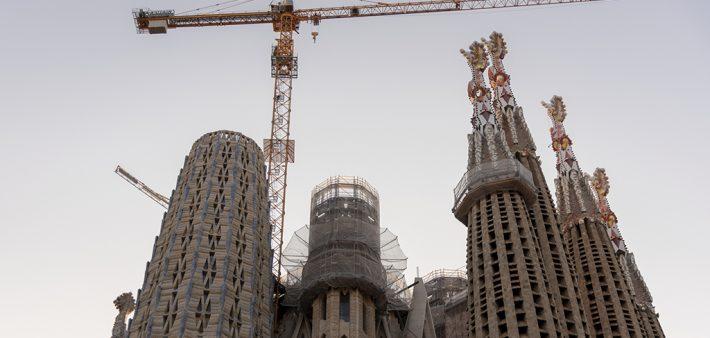 Torre Virgen María