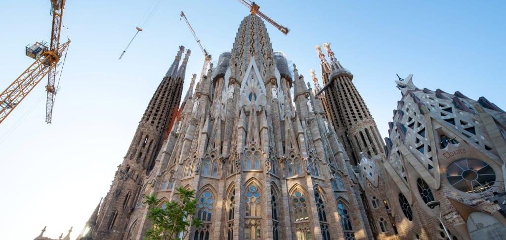 Torre de la Mare de Déu