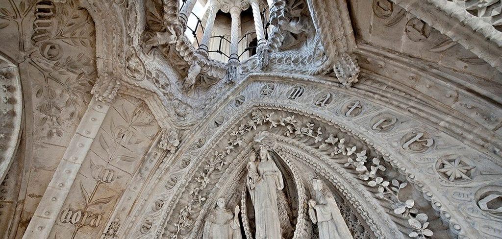 claustre roser